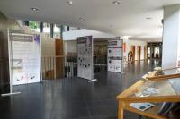 Výstava Duhy v Moravské zemské knihovně