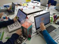 """Ozoboti a """"robotizace"""" ve vzdělávání"""