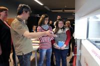 Exkurze do digitalizačního oddělení