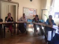 Skupina pro komunitní aktivity při Sekci veřejných knihoven SKIP