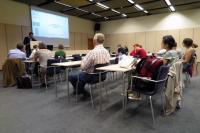 Konference Brněnský expresionismus v poli meziválečné literatury