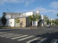 Joensuu Regional Library