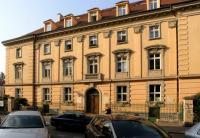 Severočeská vědecká knihovna v Ústí nad Labem