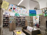 Knihovna Medlánky