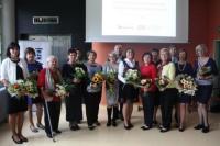Knihovnice oceněné Zlínským krajem v roce 2017