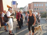 Komentovaná procházka Rožnovská struha pro veřejnost