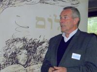 Prof. Milan Konvit, foto: Ewa Sikora