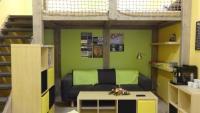 Knihovna městyse Křtiny - literární kavárna