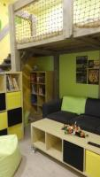 Literární kavárna knihovny Městyse Křtiny