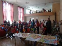 Zahájení literárního putování v Kuničkách