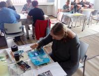 Kurz Malováním k poznání pro seniory