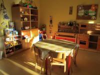 Lidová knihovna a čítarna Daruvar - herna