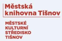 Logo Městské knihovny Tišnov