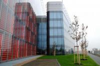 Nová budova MZA