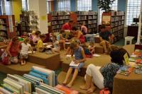 Společné čtení - Městská knihovna Břeclav