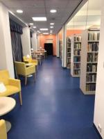 Městská knihovna Veselí nad Moravou - oddělení pro dospělé