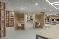 Miejska Biblioteka Publiczna im. J. Wybickiego, foto: T. Kurek