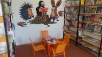 Místní knihovna Milotice