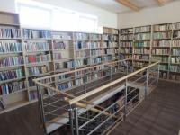 Místní knihovna Moutnice