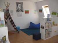 Místní knihovna Tučapy