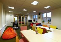 Mklub - současná knihovna pro mladé