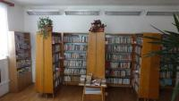 Místní lidová knihovna Morkůvky