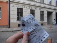 Noc literatury 2018 v Archeologickém ústavu AV ČR