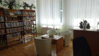 Obecní knihovna Násedlovice