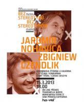 1.řada česko-polských diskusních salonů Bez stereotypů. Češi a Poláci o sobě navzájem.