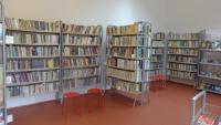 Místní knihovna Nová Lhota