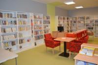 Obecní knihovna Lípa