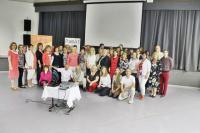Společná fotografie účastníků konference