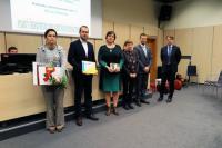 Ocenění pro Knihovnu Jiřího Mahena, pobočku Slatina