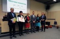 Ocenění pro Městskou knihovnu Hrušovany nad Jevišovkou