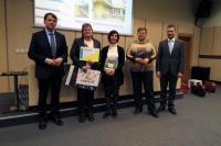 Ocenění pro Městskou knihovnu Ivančice