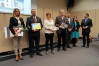Ocenění pro Obecní knihovnu Drnovice