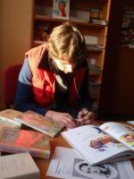 Městská knihovna Olešnice: Honza