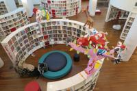 Openbare bibliotheek Amsterdam, De Centrale OBA