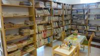 Obecní knihovna Otnice