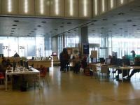Aarhus Kommunes Biblioteker, Hovedbiblioteket DOKK1