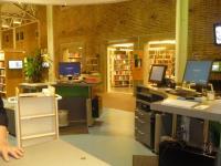 Aalborg Bibliotekerne, Hovedbiblioteket