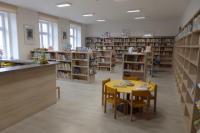 Místní knihovna Litobratřice