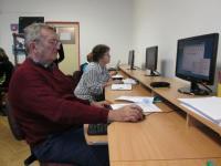 Počítačový kurz pro seniory
