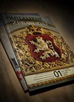 Parlamentní knihovna disponuje čítárnou periodik s nabídkou přibližně 300 titulů novin a časopisů