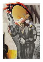 Pierotovo křivé zrcadlo