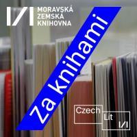 Podcast Za knihami