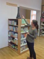 Návštěva knihovny v Ratíškovicích