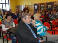 Ředitel Knihovny a tiskárny pro nevidomé K. E. Macana Bohdan Roule