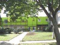 Rekonstrukce budovy Městské knihovny