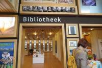 Knihovna Rozet  v Arnhem